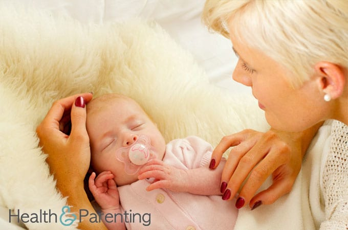5 Tips for Bonding with Baby