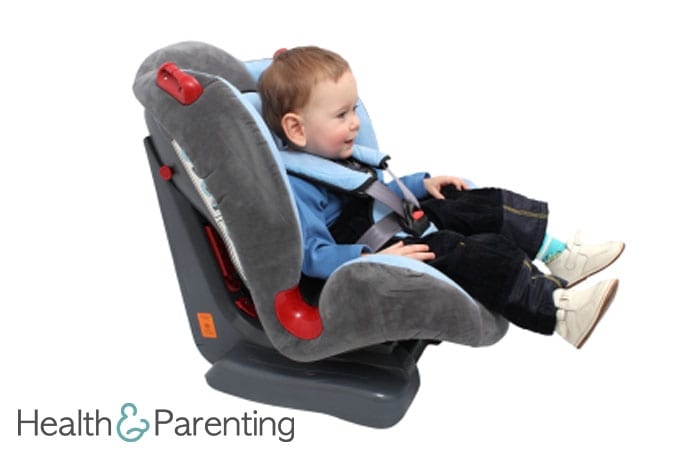 5 Tips for Buying a Car Seat