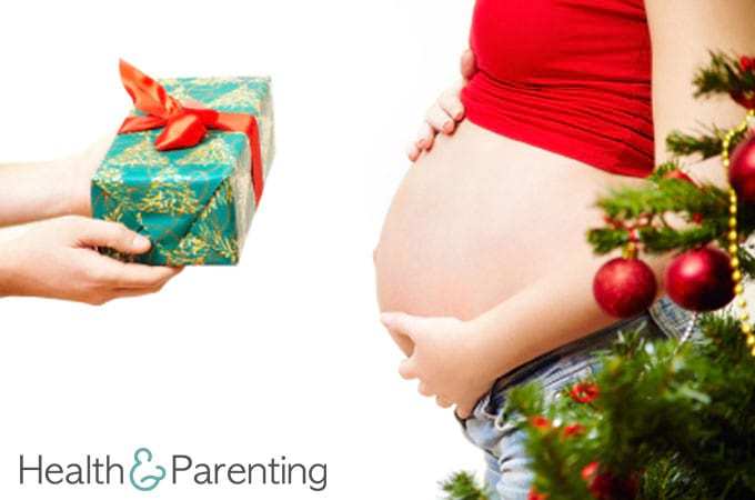 Surviving the Holidays During Pregnancy