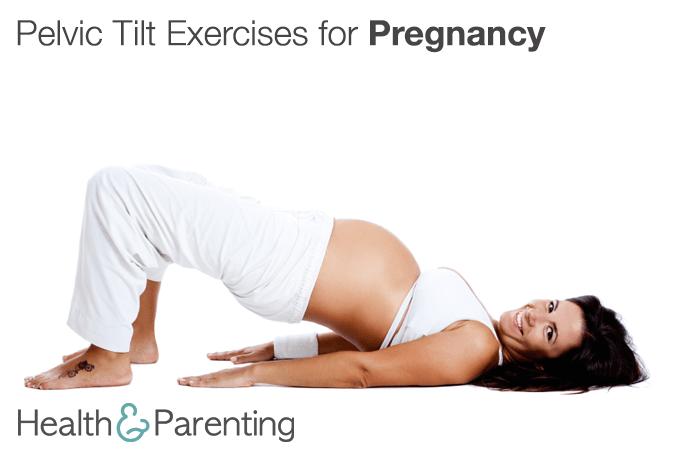 Pelvic-Tilt-Exercises-for-Pregnancy