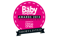 Health and Parenting News Prima Baby Awards 2015