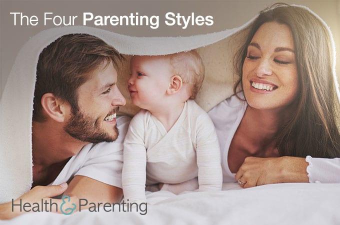 Authoritative Parenting Archives - Health & Parenting