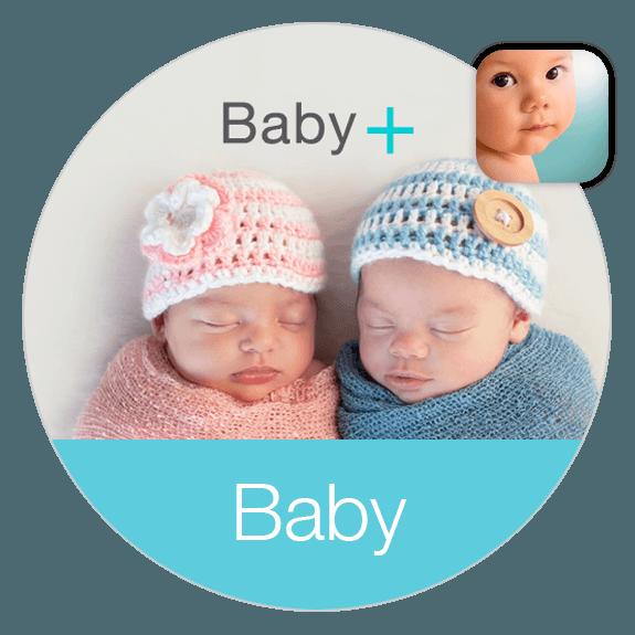 Baby + News